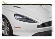 2012 Aston Martin Db9 Carry-all Pouch