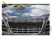 2012 Audi R8 Quattro Carry-all Pouch