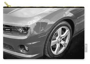 2012 Chevy Camaro Ss Bw Carry-all Pouch