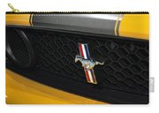 2012 Ford Mustang Boss 302 Carry-all Pouch