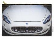 2012 Maserarti Gran Turismo S Carry-all Pouch