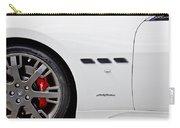 2012 Maserati Gran Turismo S Carry-all Pouch