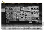 20121122_dsc00291_bw Carry-all Pouch