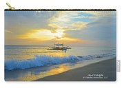 2013 12 26 02 A Sunset Carry-all Pouch