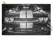 2013 Dodge Challenger Srt Bw Carry-all Pouch