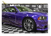 2013 Dodge Charger Carry-all Pouch