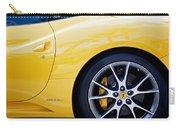 2013 Ferrari Carry-all Pouch