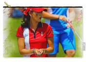 2013 Solheim Cup - Michelle Wie Carry-all Pouch