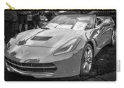 2014 Chevrolet Corvette C7 Bw  Carry-all Pouch
