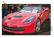 2014 Chevrolet Corvette C7  Carry-all Pouch