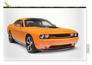 2014 Dodge Challenger Muscle Car Carry-all Pouch