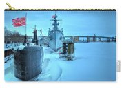 2014 Naval Park Carry-all Pouch