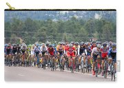 2014 Usa Pro Cycling Challenge Carry-all Pouch