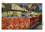 2015 Cal Poly Rose Parade Float 15rp052 Carry-all Pouch