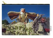 2015 Cal Poly Rose Parade Float 15rp055 Carry-all Pouch
