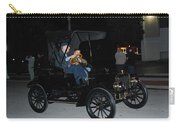 Antique Car Carry-all Pouch