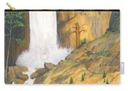 21 Bears Of Yosemite National Park Carry-all Pouch