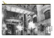 Butlers Wharf London Carry-all Pouch