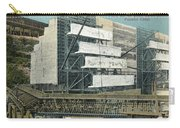 Panama Canal, C1910 Carry-all Pouch