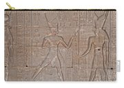 Edfu Carry-all Pouch