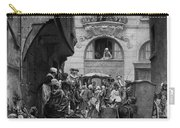 Voltaire (1694-1778) Carry-all Pouch
