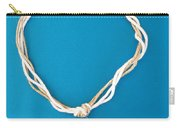 Aphrodite Urania Necklace Carry-all Pouch by Augusta Stylianou