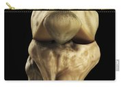 Knee Bones Right Carry-all Pouch