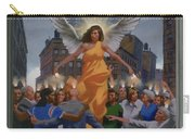 23. The Holy Spirit Arrives / From The Passion Of Christ - A Gay Vision Carry-all Pouch