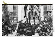Alexander Hamilton Carry-all Pouch by Granger