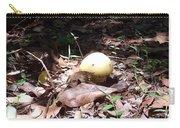 Australia - One Bush Mushroom Carry-all Pouch