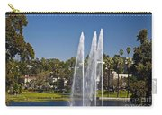 Echo Park L A Carry-all Pouch