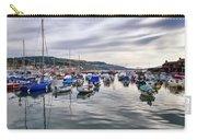 Lyme Regis Harbour Carry-all Pouch