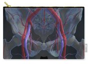 The Cardiovascular System Carry-all Pouch