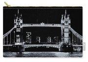 Tower Bridge Art Carry-all Pouch