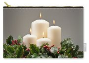 Advent Wreath Carry-all Pouch