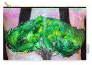 25. Suzy Scheinberg, Artist, 2015 Carry-all Pouch