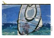 Windsurfing Carry-all Pouch