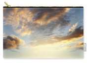 Bright Sky  Carry-all Pouch