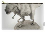 Dinosaur Tyrannosaurus Carry-all Pouch