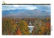 26 East And The Blueridge Panoramic Carry-all Pouch