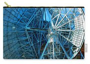 26 East Antenna Abstract 1 Carry-all Pouch