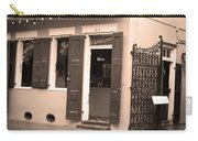 New Orleans - Bourbon Street 28 Carry-all Pouch