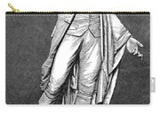 Marquis De Lafayette Carry-all Pouch by Granger