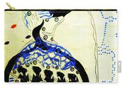 Wise Virgins Carry-all Pouch by Gloria Ssali