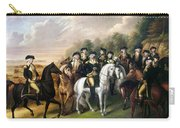 George Washington Carry-all Pouch