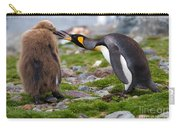 King Penguin Carry-all Pouch