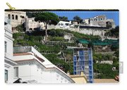 Views From The Amalfi Coast In Italy Carry-all Pouch