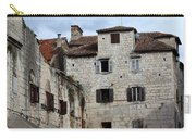 Views Of Split Croatia Carry-all Pouch
