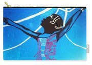 Dinka Dance - South Sudan Carry-all Pouch