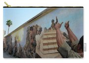 29 Palms Mural 4 Carry-all Pouch